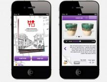 Museum App Project