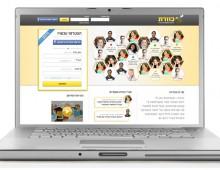 Kaveret – Social student network
